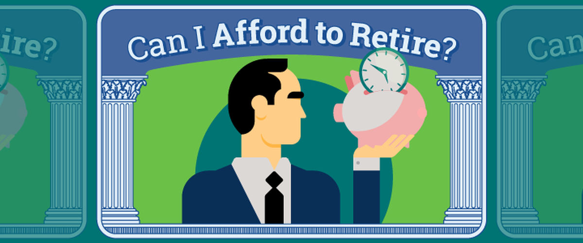 When Your Clients Ask, 'Can I Afford to Retire?'